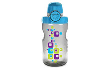 Nalgene Everyday OTF Kids grijs Quader